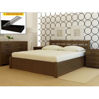 Кровать с подъемным механизмом Франкфурт Плюс Yason