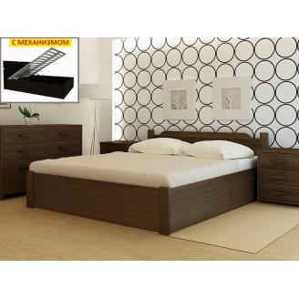 Кровать с подъемным механизмом Стокгольм Плюс Yason