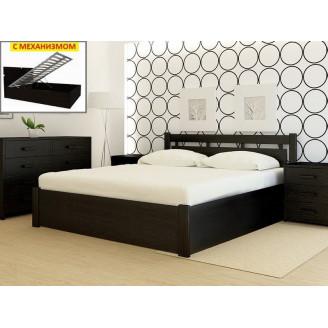 Кровать с подъемным механизмом Гонконг Плюс Yason