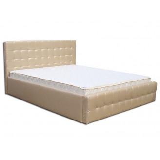 Кровать с ортопедическим основанием Кармен160*200 Вика