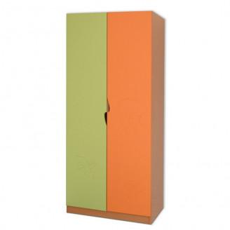 Шкаф 2х дверный Винни Летро