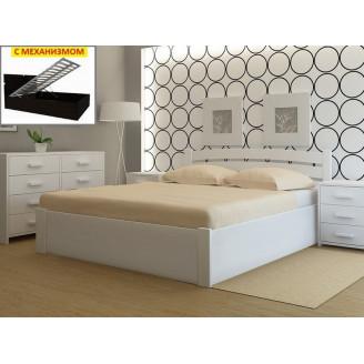 Кровать с подъемным механизмом Мадрид Плюс Yason