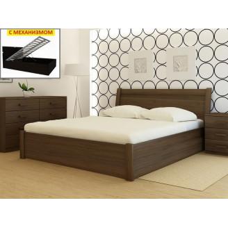 Кровать с подъемным механизмом Халкида Плюс Yason