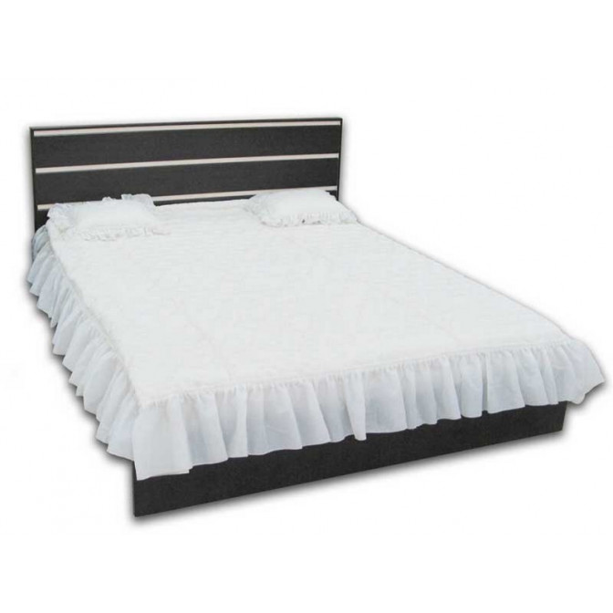 Кровать Прага Просто Мебли