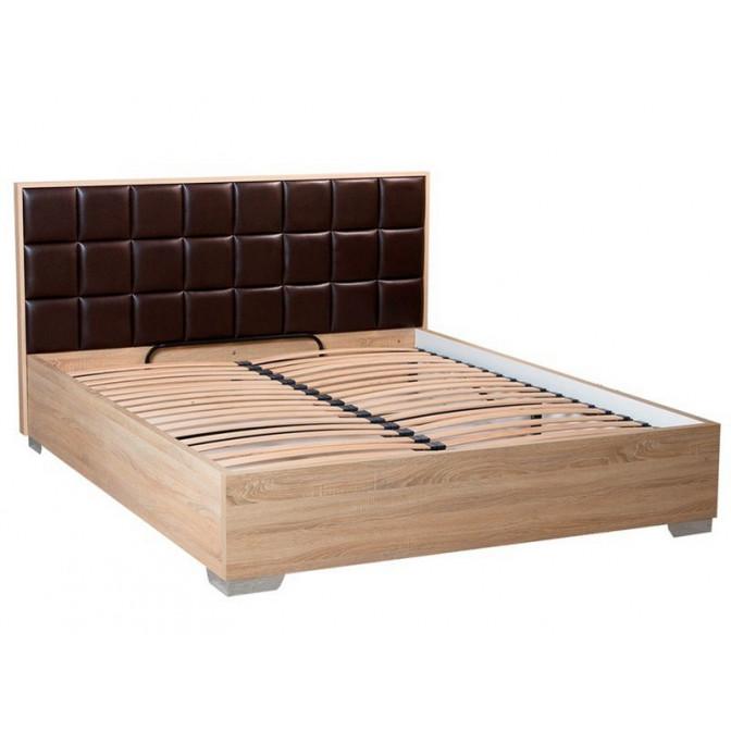 Кровать с механизмом Наоми 160*200 Просто Мебли