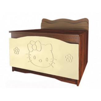 Ящик для игрушек Kiddy Вальтер