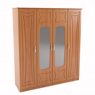 Шкаф 4х дверный Созвездие Летро