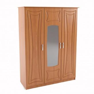 Шкаф 3х дверный Созвездие Летро