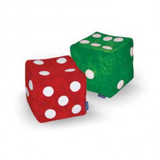 Пуфики Игральные кубики Matroluxe