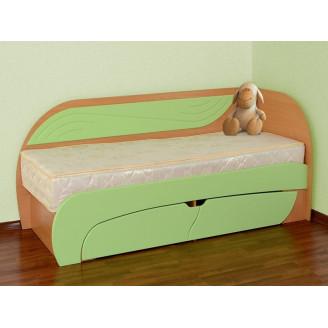 Кровать Сонько 80*200 Летро