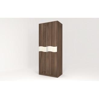 Шкаф Континент Лотос 2-х дверный