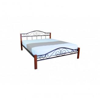 Кровать Melbi Элис Люкс Вуд