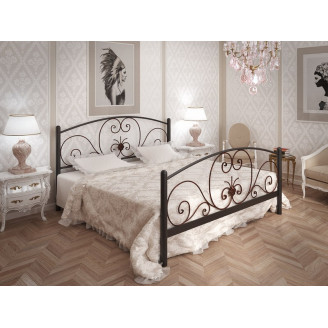 Кровать Tenero Нимфея