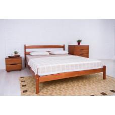 Кровать Микс Мебель Ликерия без изножья