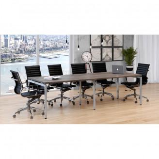 Стол Loft design для переговоров Q-270