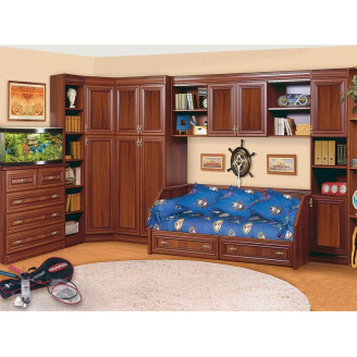 Набор детской мебели Домино Скай