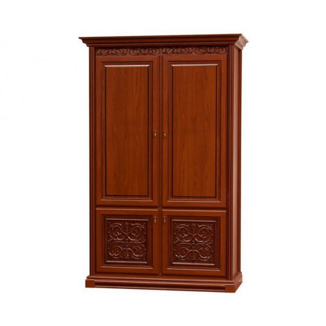 Шкаф 2Д Лацио Мир Мебели