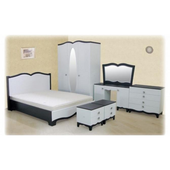 Спальня Тиффани Просто Мебли