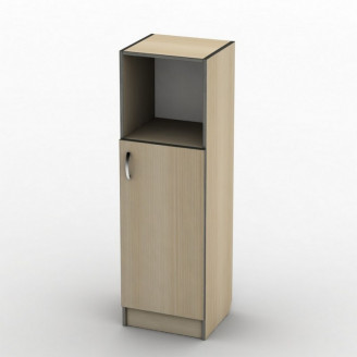 Шкаф ШС-22 У Бюджет Плюс ТИСА-мебель
