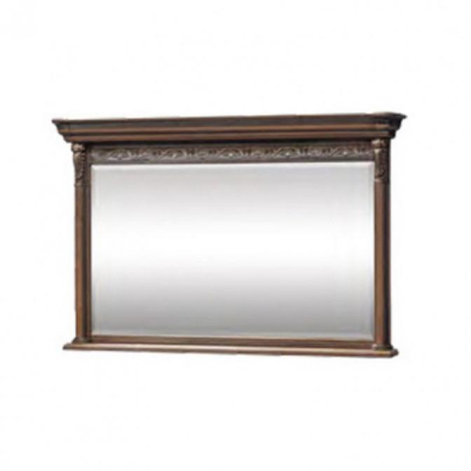 Зеркало с карнизом Тоскана-Нова 0,9 Скай