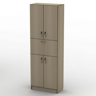 Шкаф ШС-31 Бюджет Плюс ТИСА-мебель