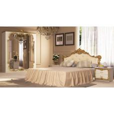 Спальня Виктория 4Д MiroMark