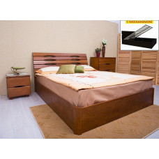 Кровать Марита V с подъемным механизмом Олимп