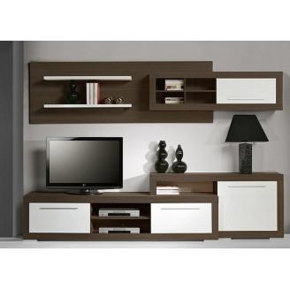 Гостиная ЛаКрема VMV Holding