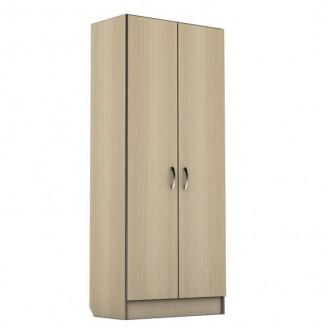Шкаф ШС-41 Бюджет Плюс ТИСА-мебель