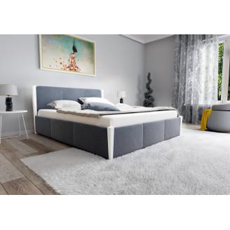 Кровать Сеул с подъемным механизмом ЧДК
