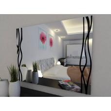 Зеркало Бася новая Мир Мебели
