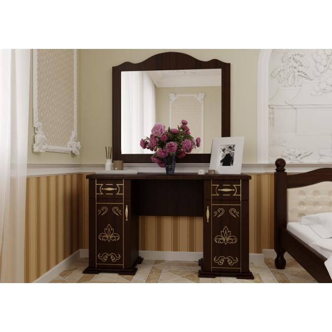 Туалетный столик Магнолия ЧДК