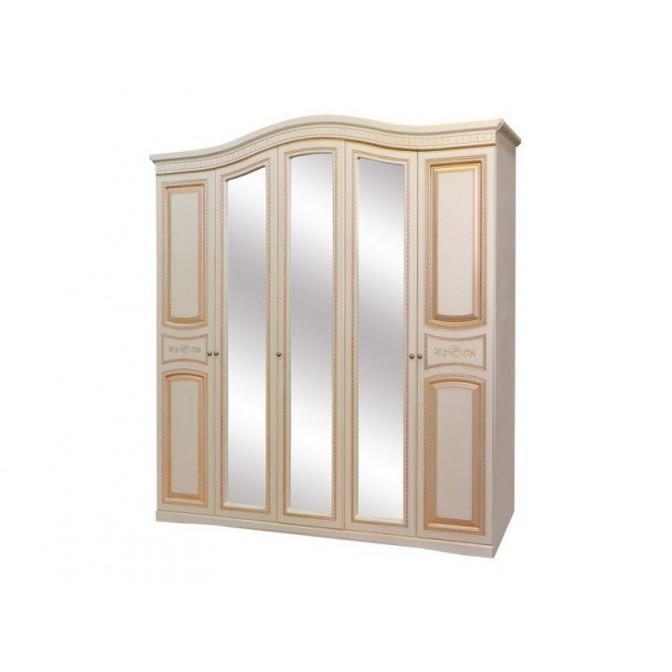Шкаф 5Д Николь Мир Мебели