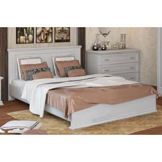 Кровать Элит Плюс АРТ-мебель