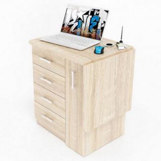 Стол-трансформер для ноутбука Caliban Zeus