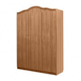 Шкаф 3-хдверный фасад ДСП Татьяна DA-KAS