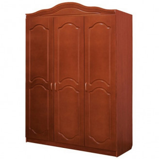 Шкаф 3-х дверный фасад МДФ Анна DA-KAS