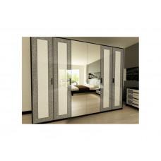 Шкаф Бася новая 6Д Мир Мебели