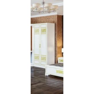 Шкаф Мир Мебели Полина новая 2Д