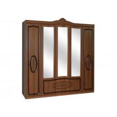 Шкаф 5Д Катрин Мир Мебели