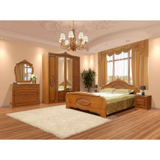 Спальня Катрин Мир Мебели