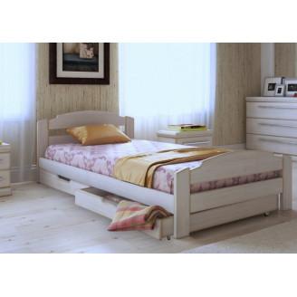 Кровать Эдель  +  ящики АРТ-мебель