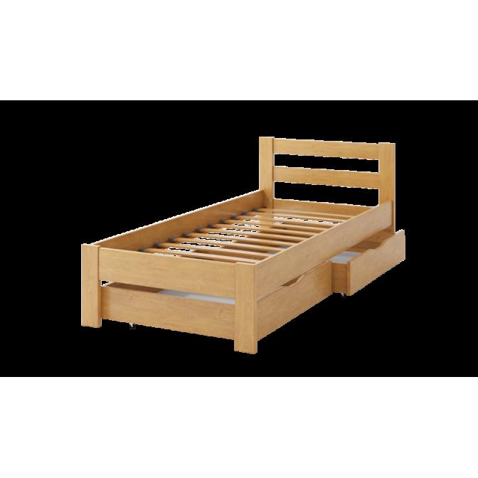 Кровать Альпина Camelia