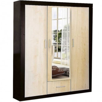 Шкаф 3-х дверный Виктория DA-KAS