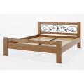 Кровать Жасмин Сamelia
