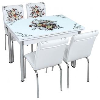 Кухонный комплект Лотос-М SK СВ011 110*70