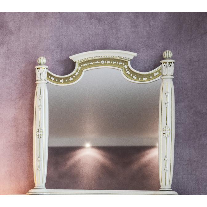Зеркало Жасмин Мир Мебели