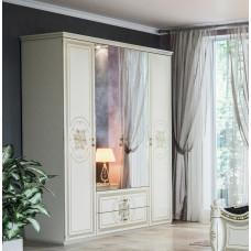 Шкаф 4Д Жасмин Мир Мебели