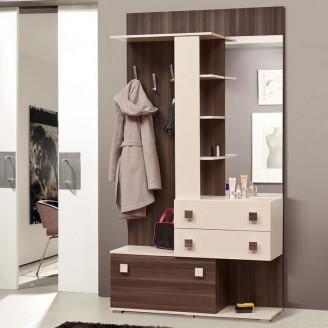 Прихожая Соната Мир Мебели
