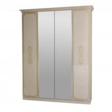 Шкаф 4Д Венеция Нова Мир Мебели